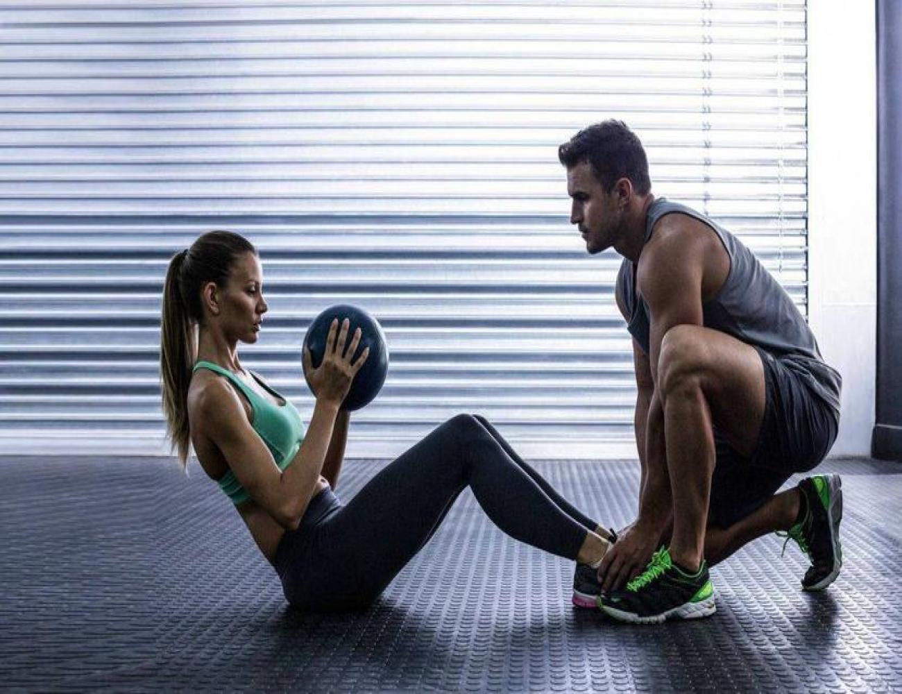 Sancaktepe spor salonu GOFIT ailesindeki PT Personal Trainer'lar (kişisel antrenman hocanız) insan anatomisi, biyomekaniği, egzersiz fizyolojisi